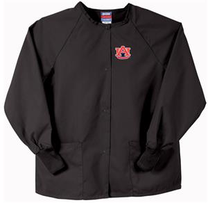 Auburn University Black Nursing Jackets