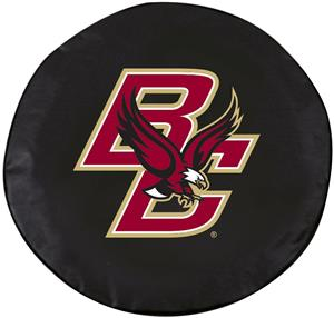 Holland Boston College Tire Cover