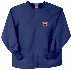 Auburn University Navy Nursing Jackets