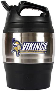 NFL Minnesota Vikings Sport Jug w/Folding Spout