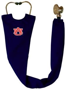 Auburn University Navy Stethoscope Covers