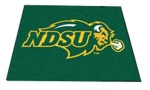 Fan Mats North Dakota State Univ. Tailgater Mat