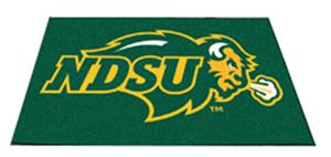 Fan Mats North Dakota State Univ. Ulti-Mat
