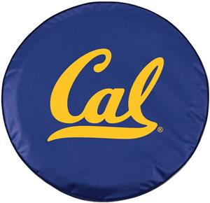 University of California College Tire Cover