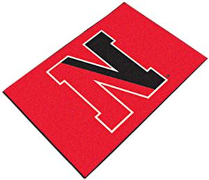 Fan Mats Northeastern University Starter Mat