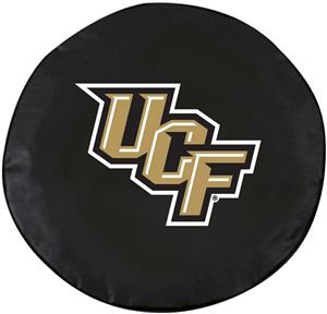 University of Central Florida College Tire Cover
