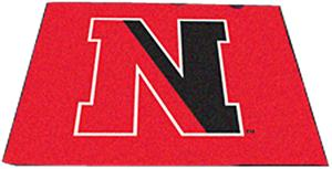 Fan Mats Northeastern University Tailgater Mat