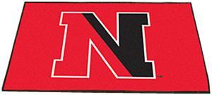Fan Mats Northeastern University All Star Mat
