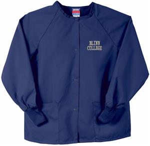Blinn College Navy Nursing Jackets