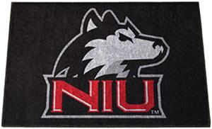 Fan Mats Northern Illinois Univ. Starter Mat