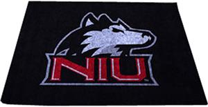 Fan Mats Northern Illinois Univ. Tailgater Mat