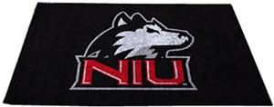 Fan Mats Northern Illinois Univ. Ulti-Mat