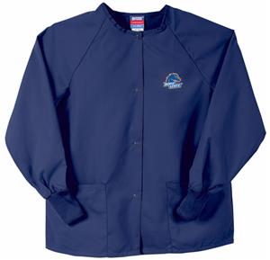 Boise State University Navy Nursing Jackets