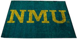 Fan Mats Northern Michigan Univ. Tailgater Mat