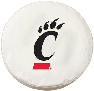 University of Cincinnati College Tire Cover