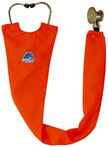 Boise State University Orange Stethoscope Covers