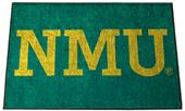 Fan Mats Northern Michigan Univ. Starter Mat