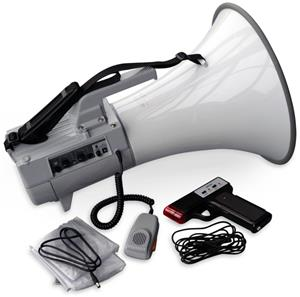 Gill Athletics E-Pistol and Megaphone Value Pack