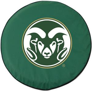 Colorado State University College Tire Cover