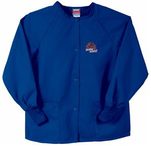 Boise State University Royal Nursing Jackets