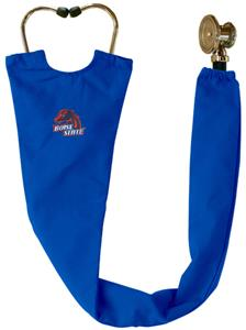 Boise State University Royal Stethoscope Covers