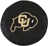 Holland University of Colorado College Tire Cover