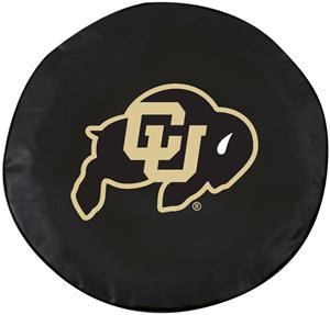 University of Colorado College Tire Cover
