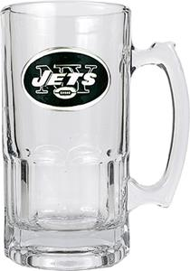 NFL New York Jets 1 Liter Macho Mug