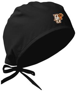 Bowling Green State Univ Black Surgical Caps
