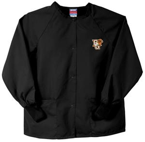 Bowling Green State Univ Black Nursing Jackets