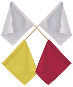 Gill Athletics Officials' Flags
