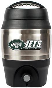 NFL New York Jets 1 gal Tailgate Jug