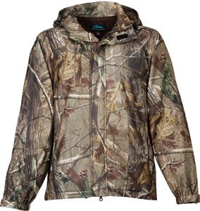 TRI MOUNTAIN Reticle Realtree AP Camo Jacket