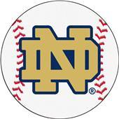 Fan Mats Notre Dame Baseball Mat