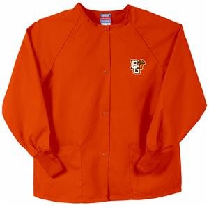 Bowling Green State Univ Orange Nursing Jackets