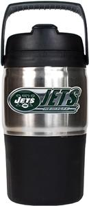 NFL New York Jets 48oz. Thermal Jug
