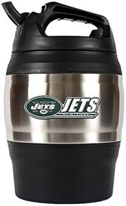 NFL New York Jets Sport Jug w/Folding Spout