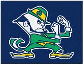 Fan Mats Notre Dame Fighting Irish All Star Mat