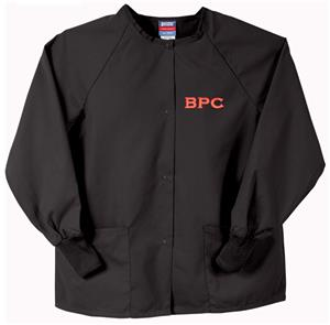 Brewton Parker College Black Nursing Jackets