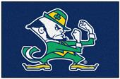Fan Mats Notre Dame Fighting Irish Starter Mat