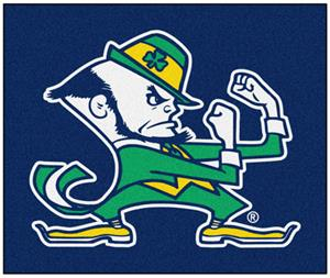 Fan Mats Notre Dame Fighting Irish Tailgater Mat