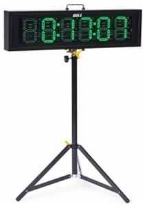 Gill Athletics 6'' Digit Race Clocks