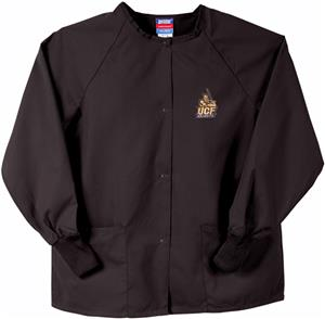 Univ of Central Florida Black Nursing Jackets