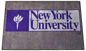 Fan Mats NYU Starter Mat
