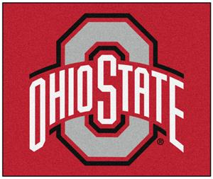 Fan Mats Ohio State University Tailgater Mat