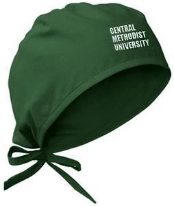 Central Methodist Univ Hunter Surgical Caps