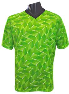 H5 LIGHTNING Soccer Jerseys Closeout