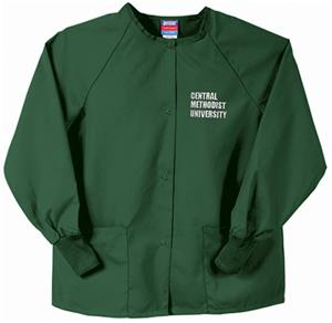 Central Methodist Univ Hunter Nursing Jackets
