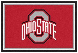Fan Mats Ohio State University 5x8 Rug