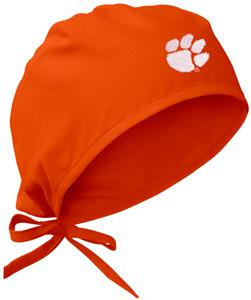 Clemson University Orange Surgical Caps